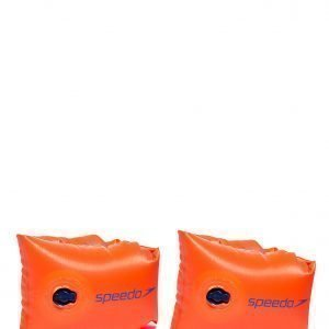 Speedo Sea Squad Arm Bands Käsikellukkeet Oranssi