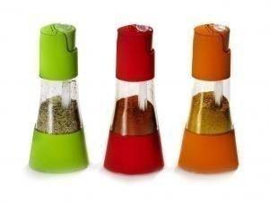 SpiceShot mausteannostelija Vihreä