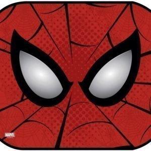 Spiderman Aurinkosuoja 2 kpl