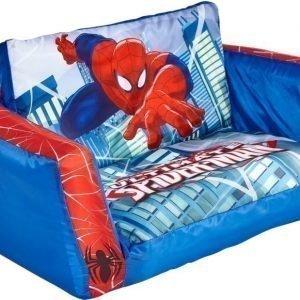 Spiderman Sohva 2 in 1