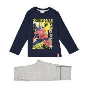 Spiderman Spiderman Pyjama