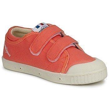 Springcourt GE1 CANVAS VELC matalavartiset kengät