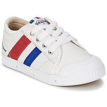 Springcourt GE1L SPORT matalavartiset kengät