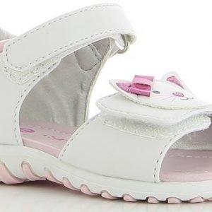 Sprox Sandaalit Valkoinen