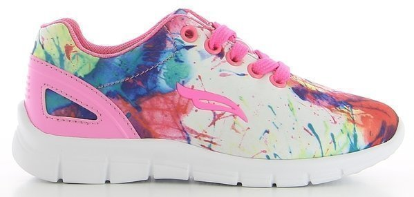 Sprox Sneakers Vaaleanpunainen