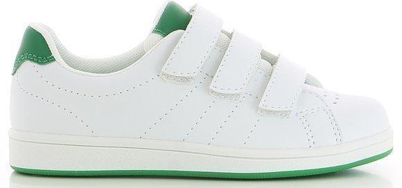 Sprox Tennarit Valkoinen/Vihreä