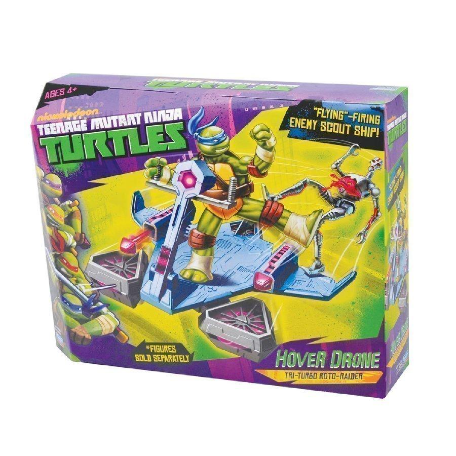 Stadlbauer Teenage Mutant Ninja Turtles Hover Drone Ilmakiituri