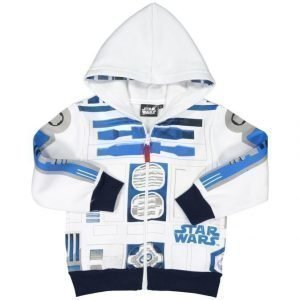 Star Wars Huppari