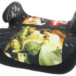 Star Wars Istuinkoroke Topo Yoda
