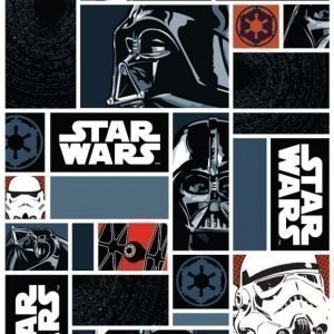 Star Wars Matto Icons 95 x 133 cm