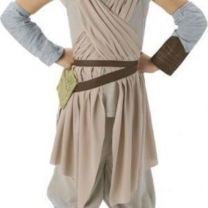 Star Wars Naamiaisasu Rey Deluxe