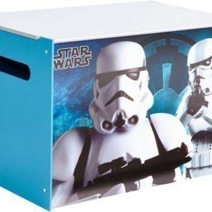 Star Wars Puinen säilytyslaatikko
