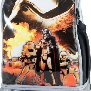 Star Wars Reppu Black