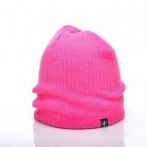 State Of Wow Cooper Beanie Jr Ohut Pipo Roosa
