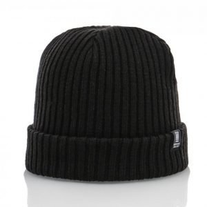 State Of Wow Richmond Youth Beanie Pipo Musta