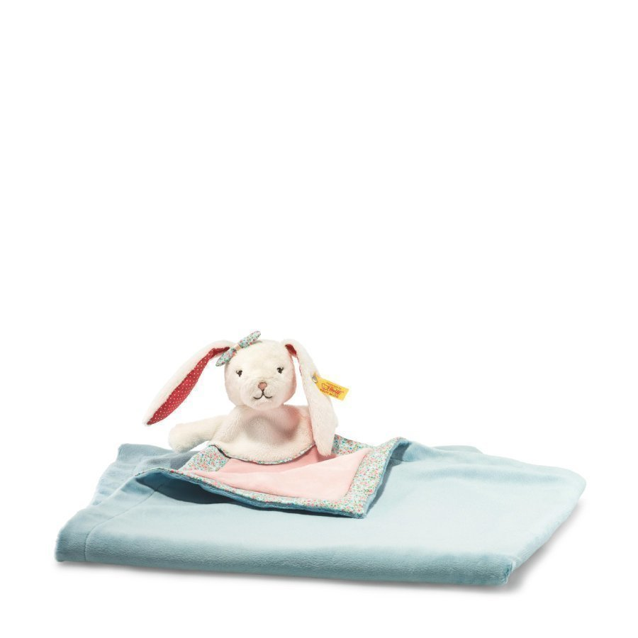 Steiff Blossom Pupu Halausviltti 68x80