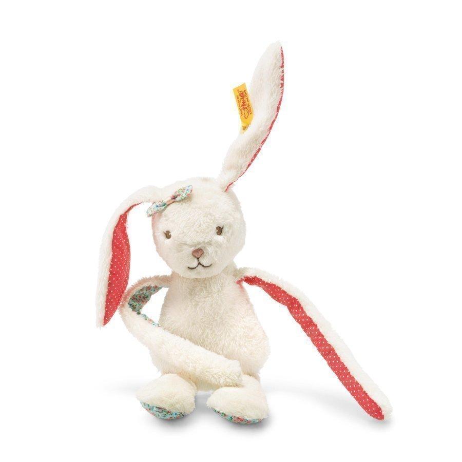 Steiff Blossom Pupu Valkoinen 26 Cm