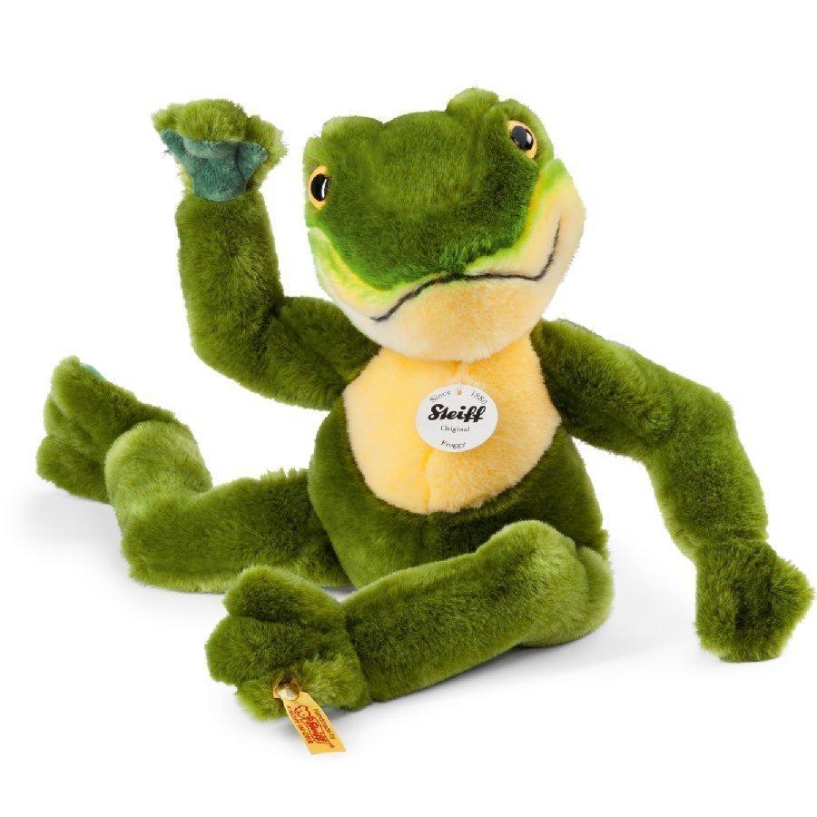 Steiff Froggy Sammakko 30 Cm