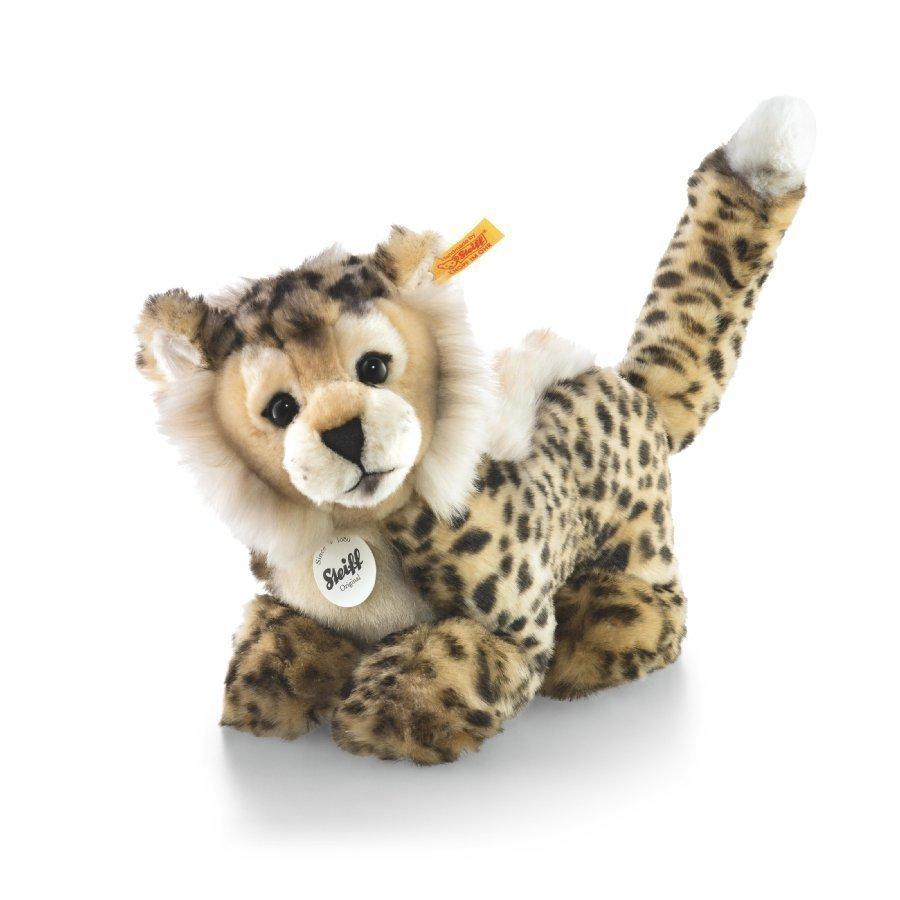 Steiff Gepardivauva Cheetah Beige / Ruskea 26 Cm