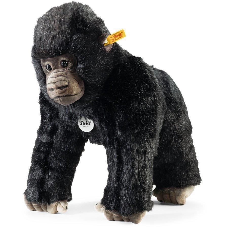 Steiff Goran Gorilla Musta 39 Cm