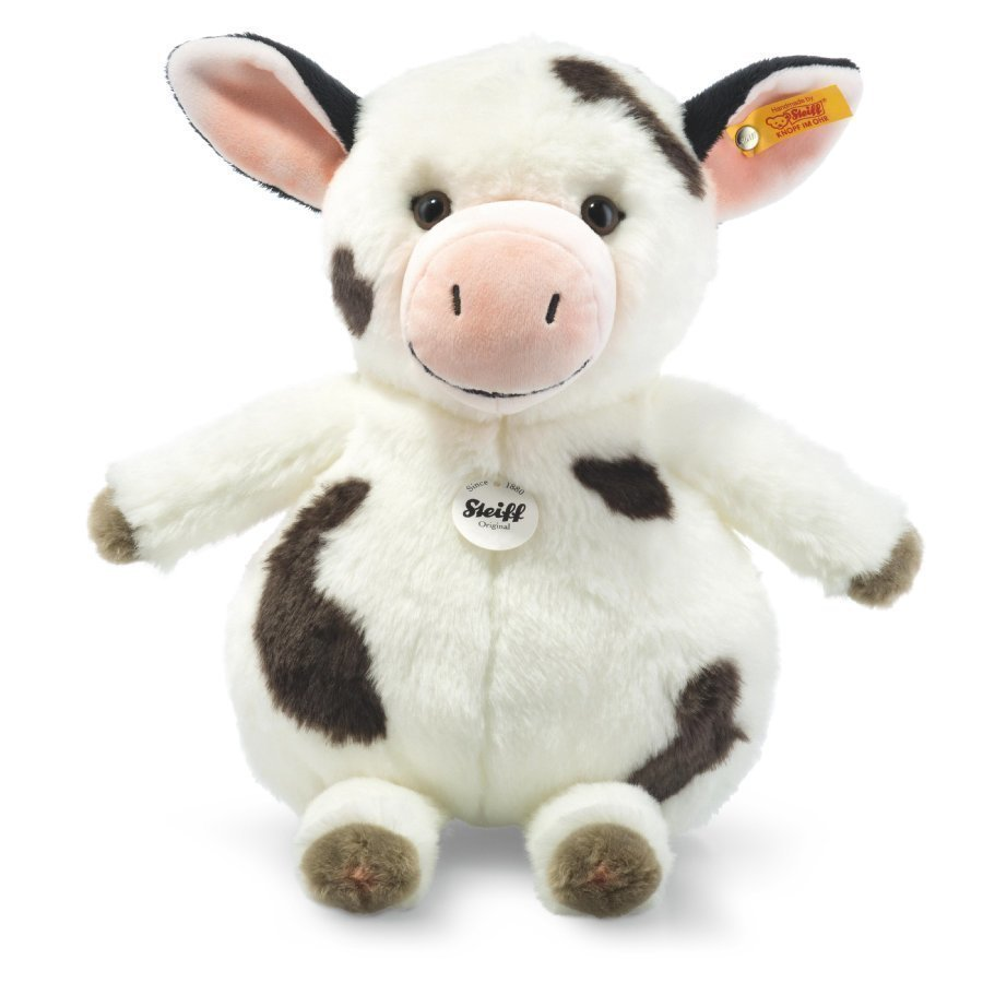 Steiff Happy Farm Cowaloo Lehmä 35 Cm