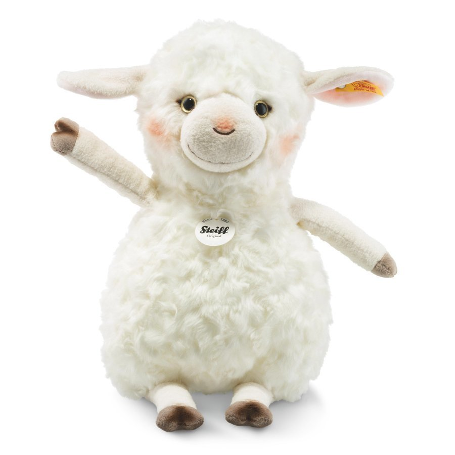 Steiff Happy Farm Lambaloo Lammas 35 Cm