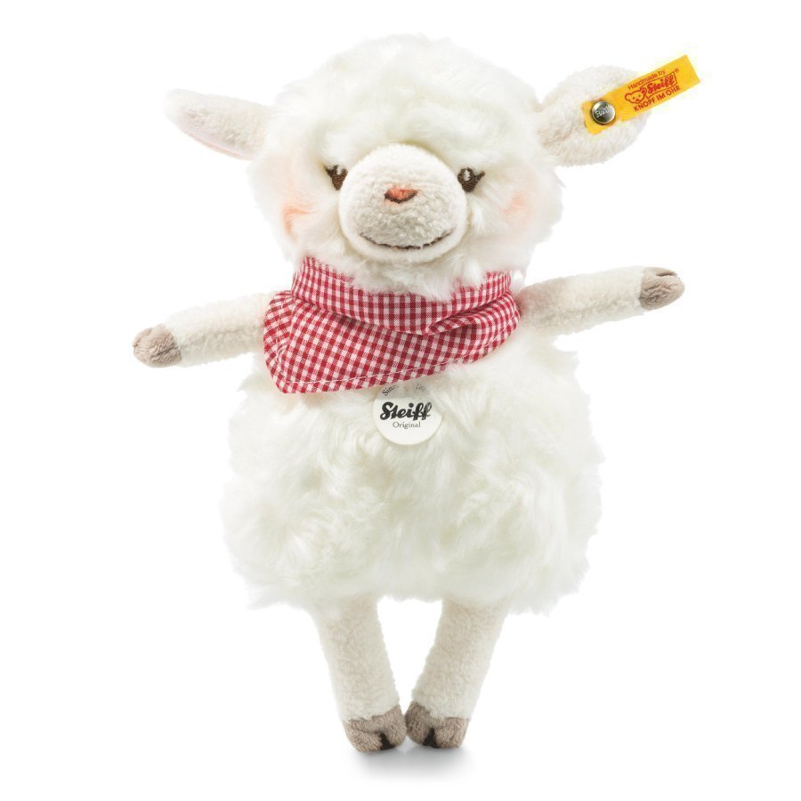 Steiff Happy Farm Mini Lambaloo Lammas 18 Cm
