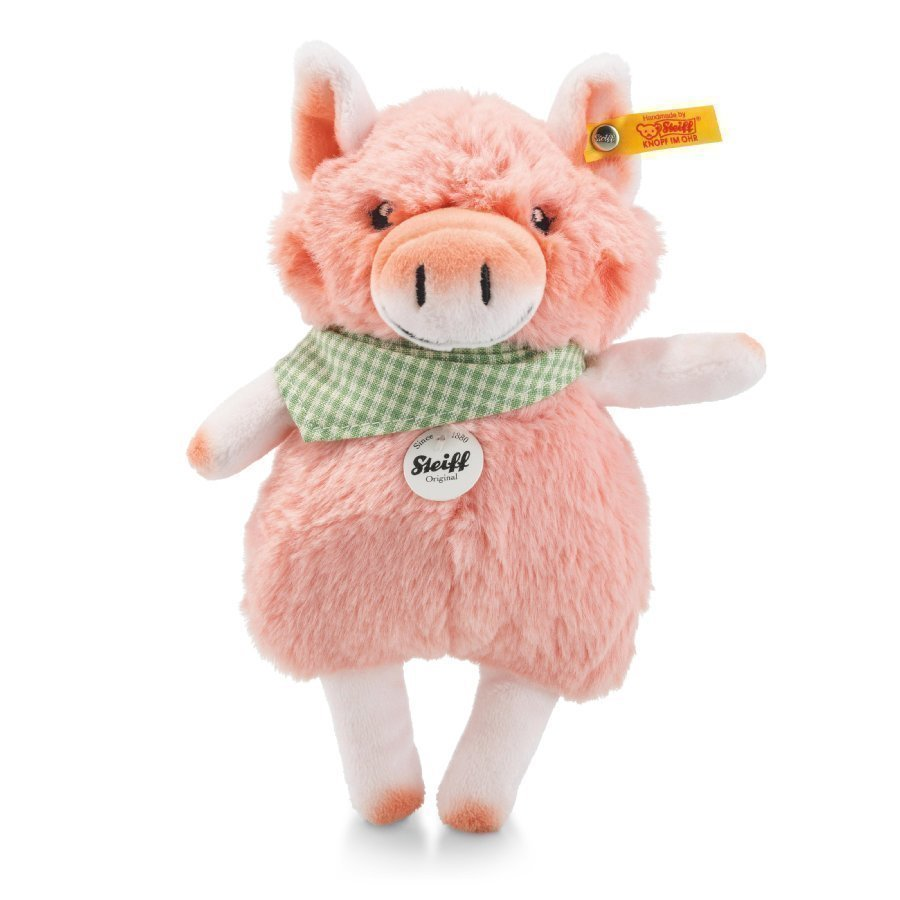 Steiff Happy Farm Mini Pigilee Possu 18 Cm