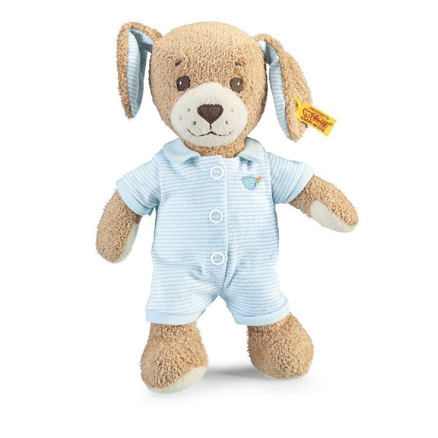 Steiff Hyvää Yötä Koira Sininen 28 Cm