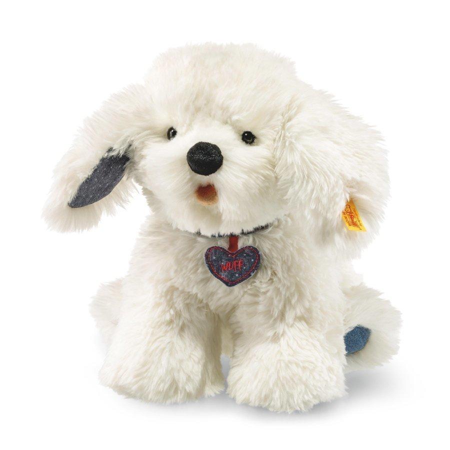 Steiff Koira Wuff Valkoinen 23 Cm