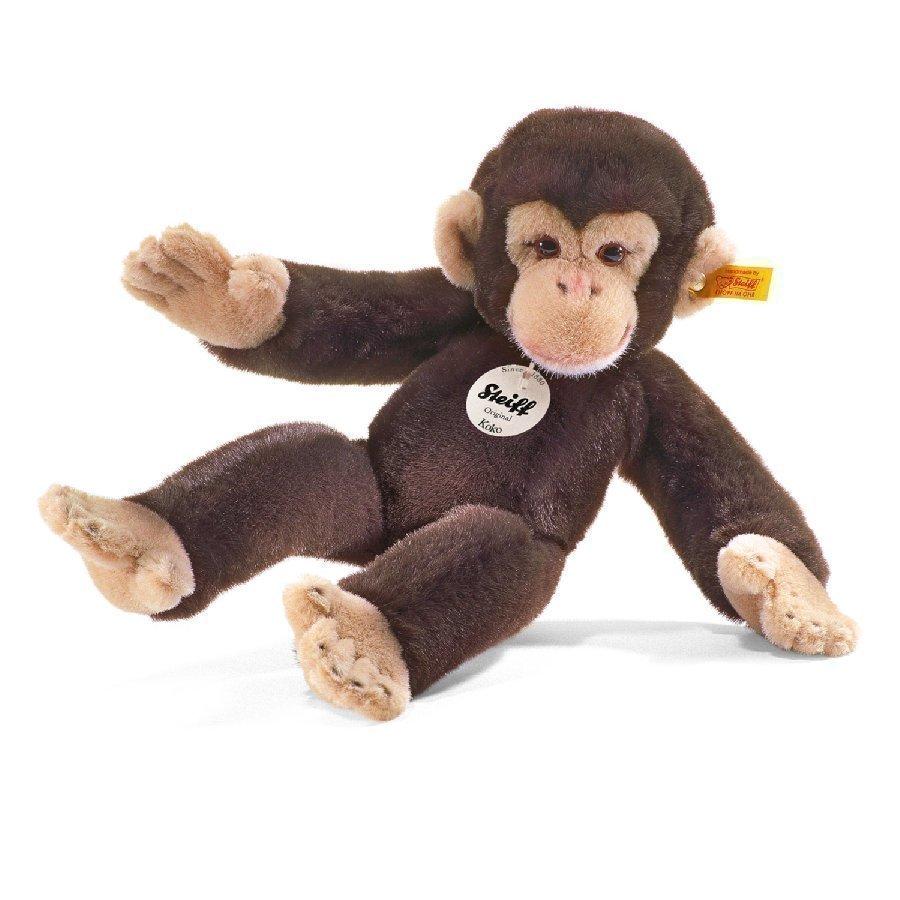 Steiff Koko Simpanssi 35 Cm