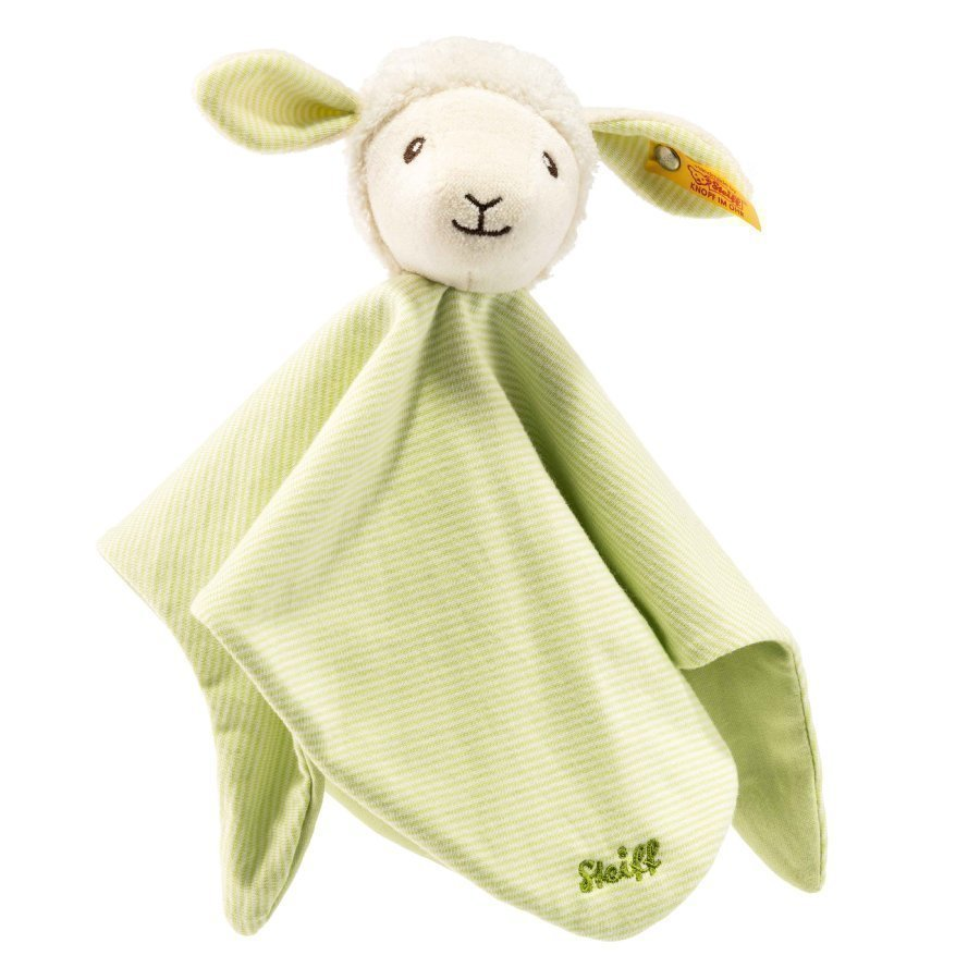 Steiff Lammas Baby Lenny Halausviltti 26 Cm