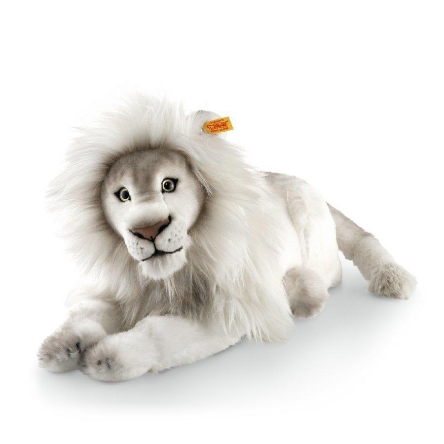 Steiff Leijona Timba Valkoinen Makaava 42 Cm