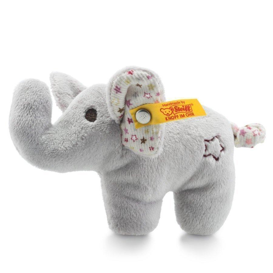 Steiff Mini Rapina Elefantti Helistimellä 11 Cm
