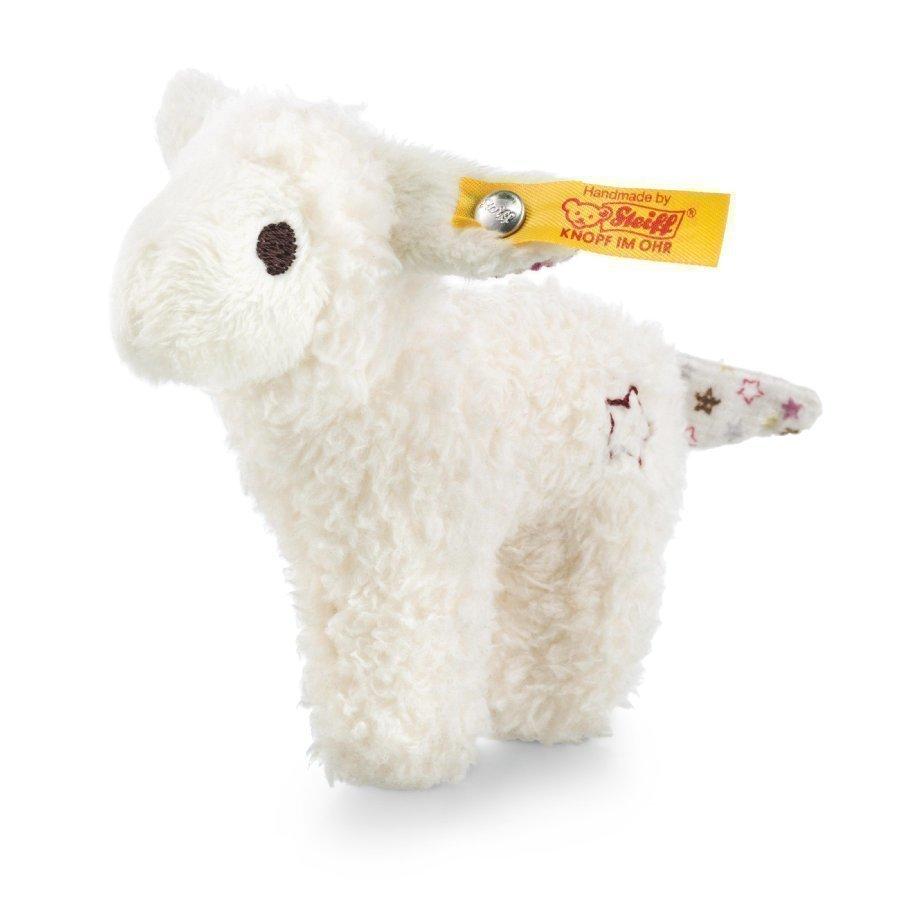 Steiff Mini Rapina Lammas Helistimellä 11 Cm