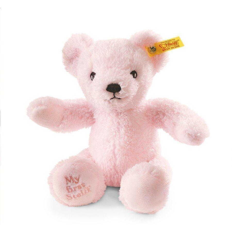 Steiff My First Steiff Teddy Karhu Pinkki 24 Cm