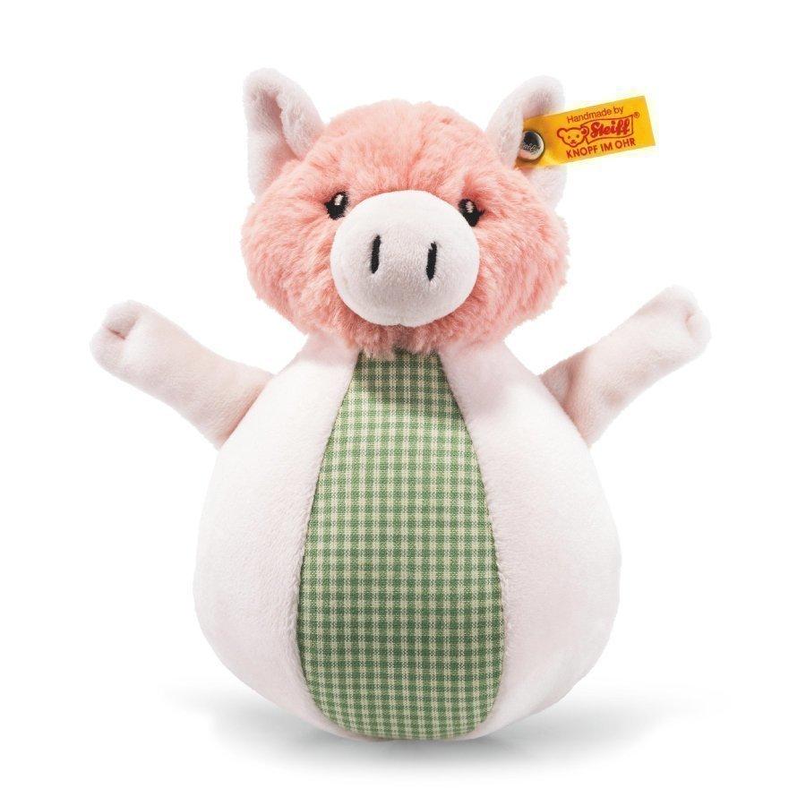 Steiff Possu Piggilee Kilisevä Roosa 19 Cm