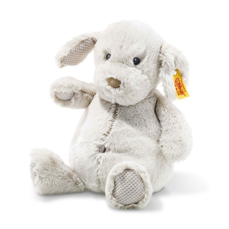 Steiff Soft Cuddly Friends Baster Koira 28 Cm
