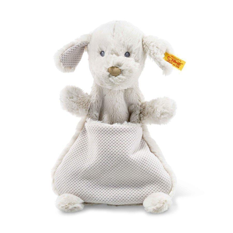 Steiff Soft Cuddly Friends Baster Koira Halausviltti 27 Cm