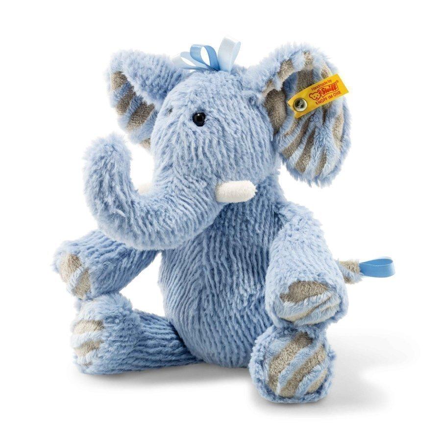 Steiff Soft Cuddly Friends Earz Elefantti Sininen 30 Cm