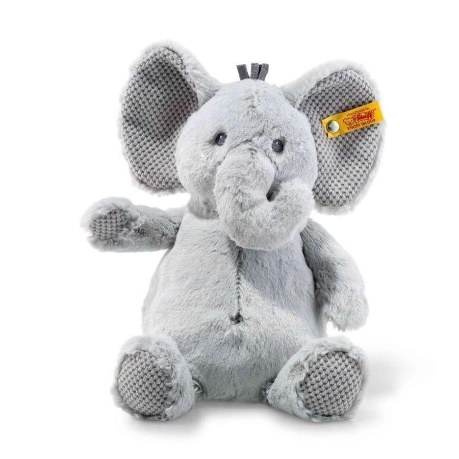 Steiff Soft Cuddly Friends Ellie Elefantti 28 Cm
