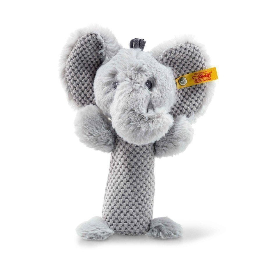 Steiff Soft Cuddly Friends Ellie Elefantti Helistin 15 Cm
