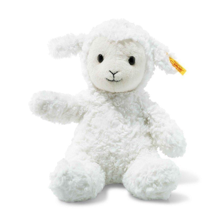 Steiff Soft Cuddly Friends Fuzzy Lammas 28 Cm