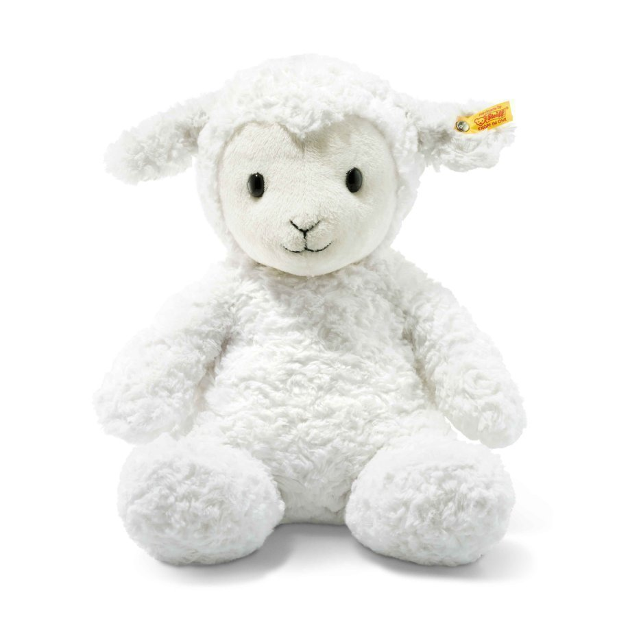 Steiff Soft Cuddly Friends Fuzzy Lammas 38 Cm