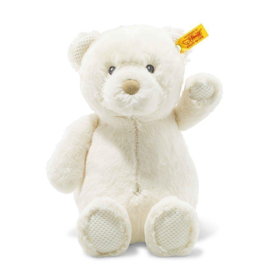 Steiff Soft Cuddly Friends Giggles Teddy Karhu 28 Cm