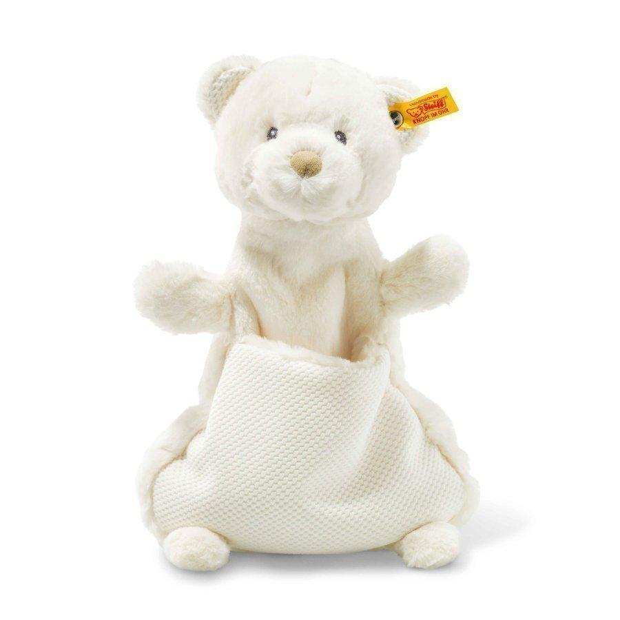Steiff Soft Cuddly Friends Giggles Teddy Karhu Halausviltti 27 Cm