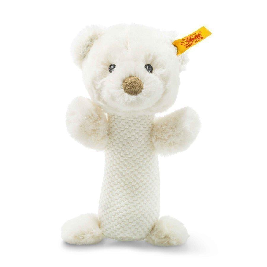 Steiff Soft Cuddly Friends Giggles Teddy Karhu Helistin 15 Cm