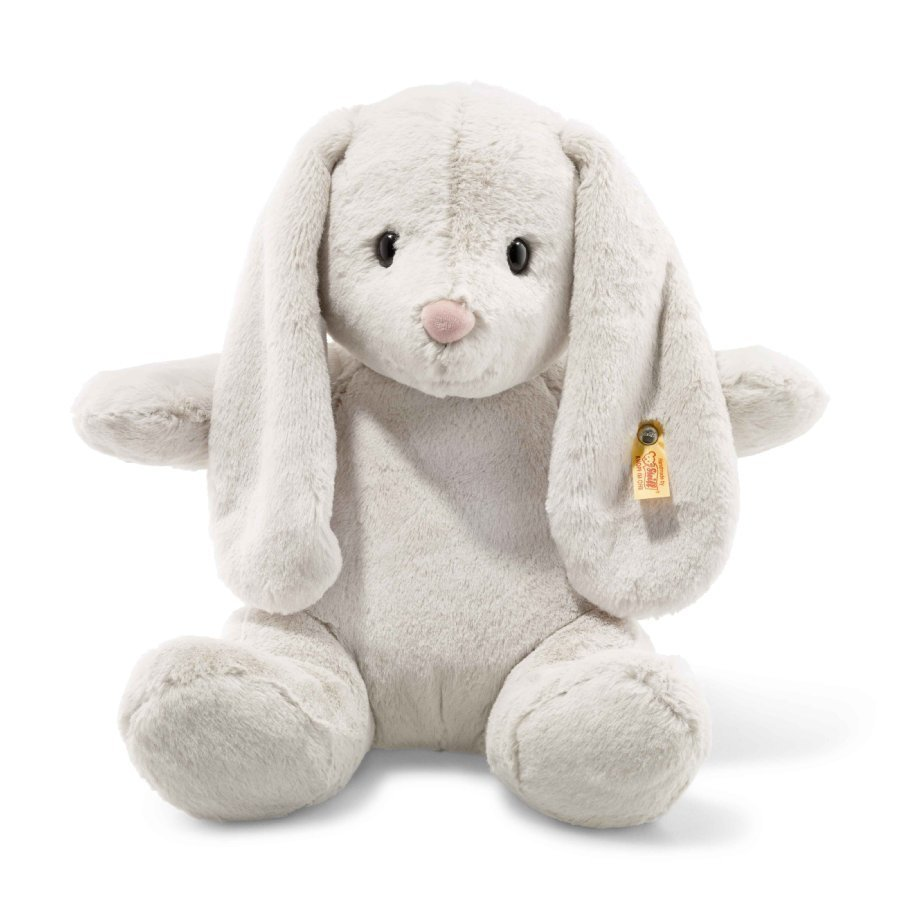 Steiff Soft Cuddly Friends Hoppie Pupu 38 Cm