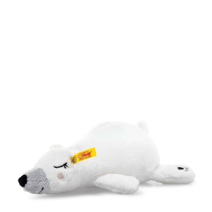 Steiff Soft Cuddly Friends Jääkarhu Iggy 20 Cm