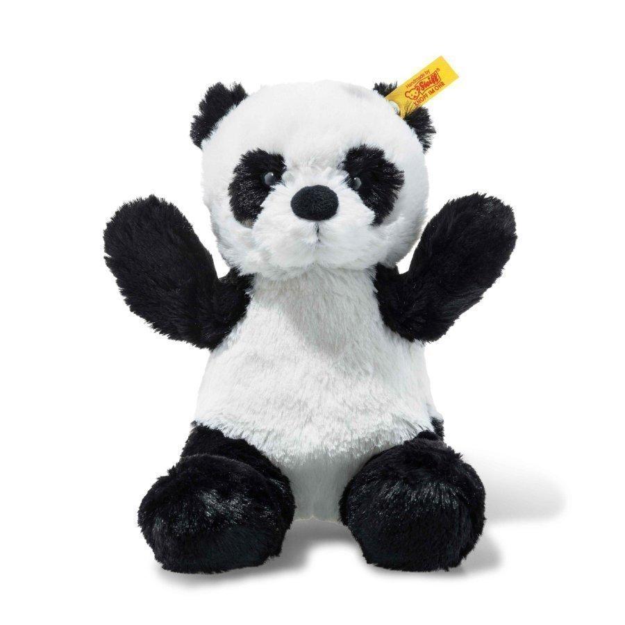 Steiff Soft Cuddly Friends Ming Panda 18 Cm
